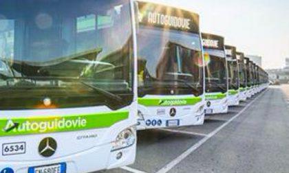 A Voghera bus raddoppiati da Autoguidovie per Famagosta