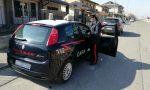 A bordo di uno scooter rubato tentano la fuga: inseguiti e fermati dai Carabinieri