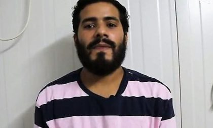 """Terrorista Isis nato e vissuto nella Bassa: """"Spero di tornare lì, sono pentito"""""""
