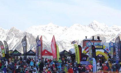 Sport e divertimento: tornano gli ski test con Df Sport Specialist