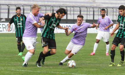 Calcio: esulta Legnano, vola Vighignolo