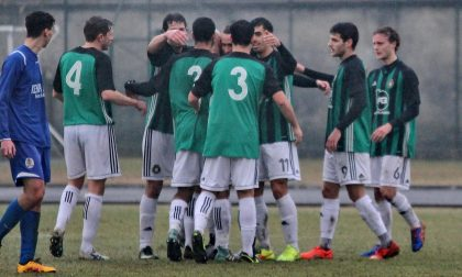 "Calcio: Castellanzese e Baranzatese a ""+11"""