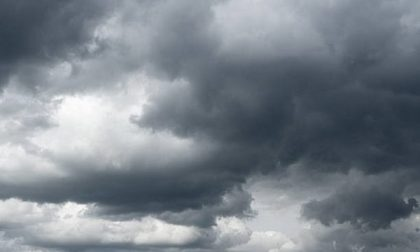 (Finalmente) pioggia e calo delle temperature PREVISIONI METEO