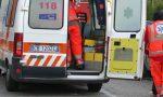 Tamponamento tra tre veicoli ad Albuzzano, cinque feriti
