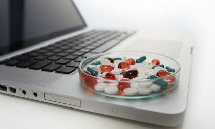 Farmaci online, Lombardia prima a mettere una stretta alle farmacie del web