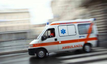Brutta caduta da cavallo, 21enne in ospedale
