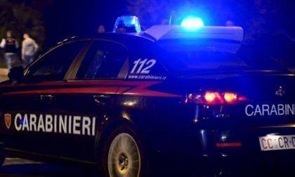 Bombe molotov contro due abitazioni di San Martino Siccomario