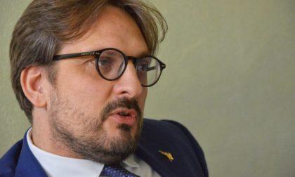 Guido Guidesi (Lega), intervista a tutto campo