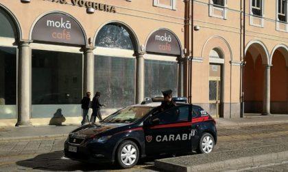 Controlli a Voghera: spacciatori denunciati e bici rubata