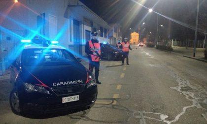 Controlli straordinari dei Carabinieri: rintracciati due clandestini iraniani