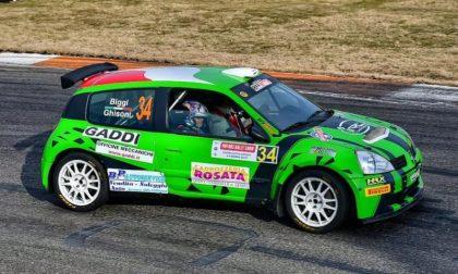 Motors Rally Show, tris di podi per la EfferreMotorsport