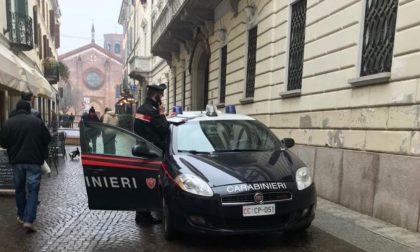 Arrestato dai Carabinieri rapinatore seriale di Vigevano