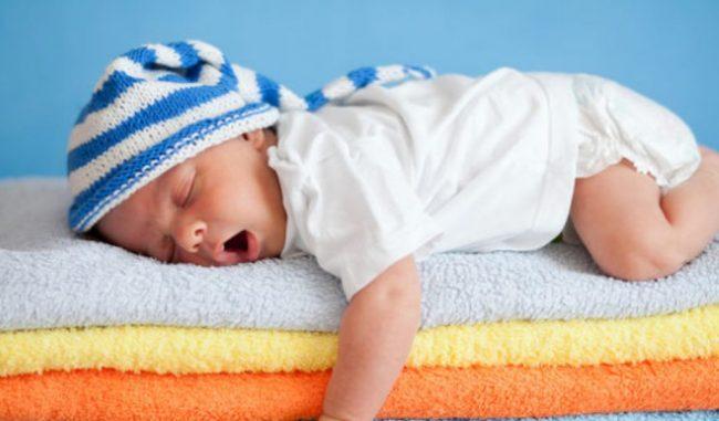 Incontri con apnea del sonno