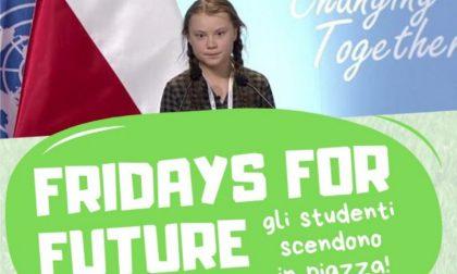 """Anche Voghera partecipa al """"Fridays For Future"""", lo sciopero globale per il clima"""