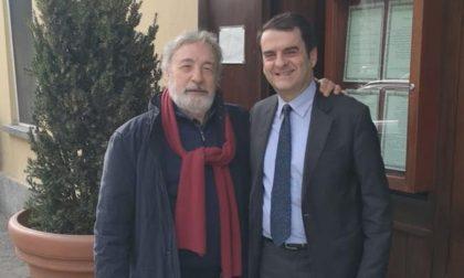 Gianni Amelio girerà a Pavia il suo prossimo film
