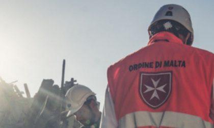 Soccorso dell'Ordine di Malta, un sostegno sociale a chi è emarginato