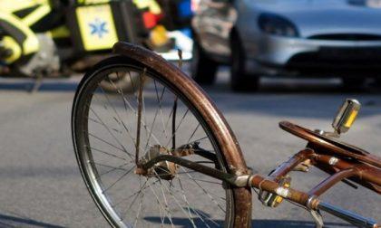 Tragedia a Zeccone, ciclista investita e uccisa