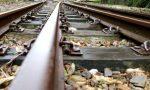 Tragedia sui binari ad Arena Po, persona muore travolta da treno