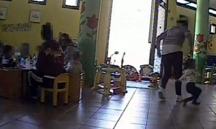 Maltrattamenti all'asilo, maestre arrestate: tra loro anche una suora