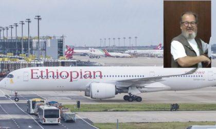 Disastro aereo Ethiopian, di Africa Tremila Onlus: le tre vittime lombarde