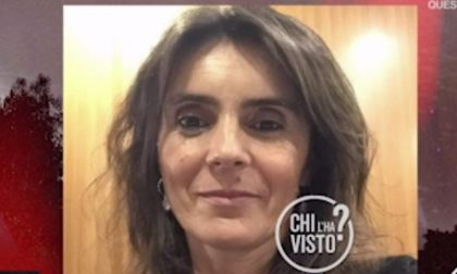 Emanuela Saccardi ancora ricerche sul Po della mamma 47enne