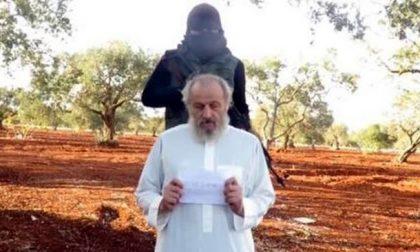 Rilasciato imprenditore bresciano rapito da tre anni prigioniero in Siria