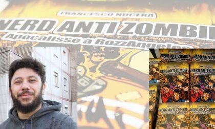 Gli zombie di Rozzano invadono Pavia