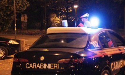 Fuga e inseguimento nella notte: arrestato pregiudicato 44enne