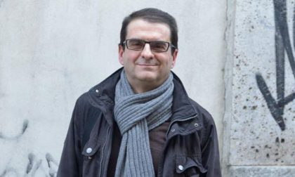 "Massimo Depaoli: ""Mi ricandido a Sindaco di Pavia"""