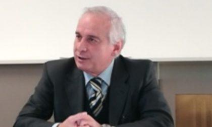 Passaggio di consegne tra il Sindaco dimissionario Depaoli e il Commissario prefettizio
