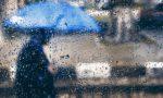 Scordiamoci il sole di ieri: oggi torna la pioggia | Previsioni meteo Pavia