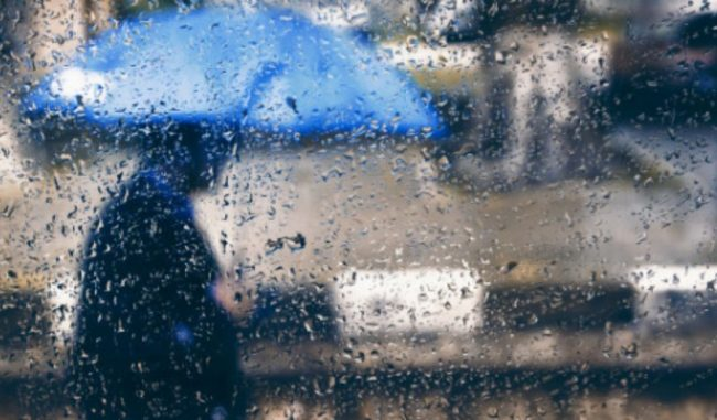 Torna il maltempo in Puglia, allerta gialla per temporali il 4 aprile