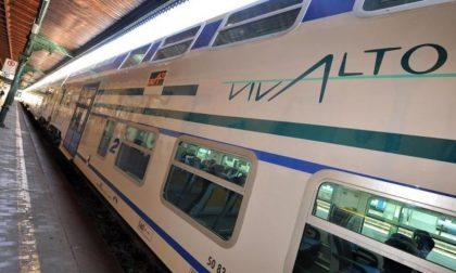 In arrivo tre treni Vivalto a sei carrozze sulla linea Milano-Mortara