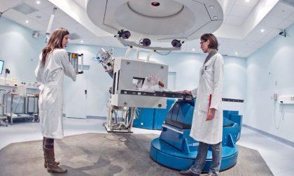 Adroterapia, chirurgia e radioterapia per la cura dei tumori delle ghiandole salivari