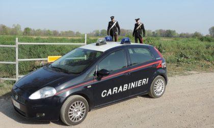 Contrasto allo spaccio in collina: sequestrate 4 vetture e ritrovate 2 auto rubate