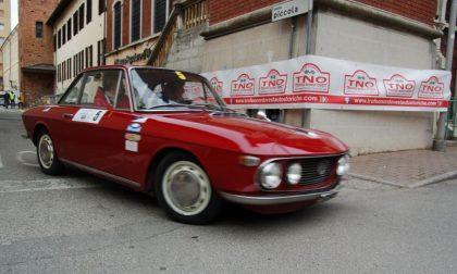 Coppa Lomellina: vincono Armando Fontana e Tiziana Scozzesi