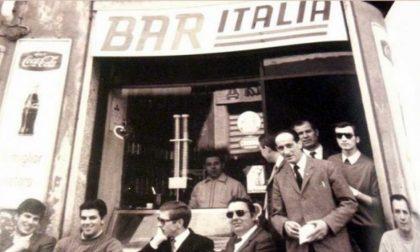 """Negozi storici, a Pavia premiato il """"Bar Italia"""""""