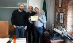 """Trivolzio vince il premio """"Humana Eco-Solidarity Award 2019"""""""