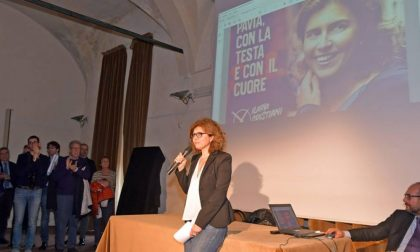 Elezioni Comunali 2019 | Ilaria Cristiani, candidata Sindaco a Pavia si presenta