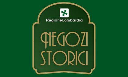 Negozi storici: ecco quello di Pavia che verrà premiato in Regione