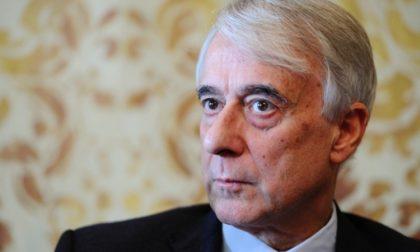 Giuliano Pisapia nel Pavese: doppio appuntamento a Stradella e Vigevano