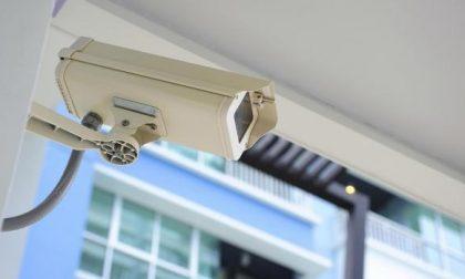 Una Vigevano più sicura: approvato il potenziamento dei sistemi di videosorveglianza