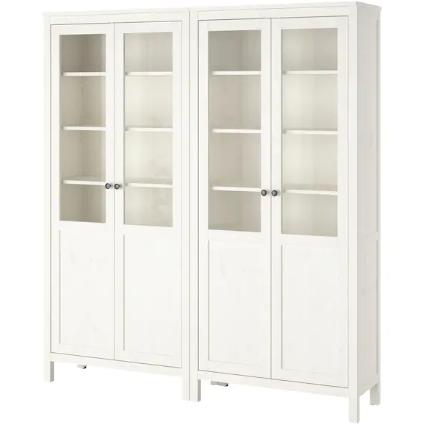Ikea ritira dal mercato librerie e armadi con ante in vetro