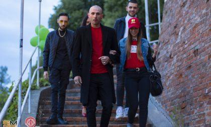 Michele Milanesi e Naipo special guest da Imbarcadero, esplosivi