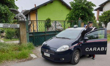 Violenza sessuale di un 23enne su una donna 62enne nel Pavese