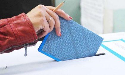 Elezioni Vigevano 2020: affluenza definitiva al 57,43%
