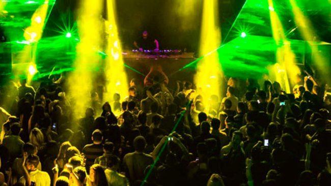 Rave party: oltre 400 ragazzi lungo le rive del fiume Po