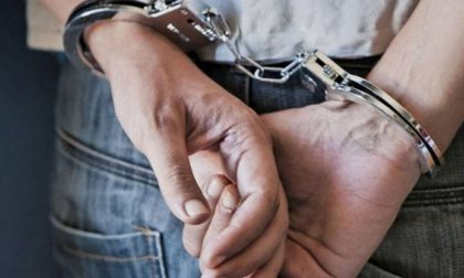 25enne arrestato per rapina aggravata