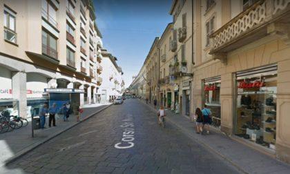 Strada Nuova diventa pedonale, domenica e festivi stop ai bus