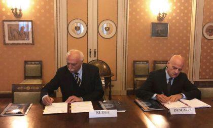 Eni e Università di Pavia insieme sul territorio per la trasformazione del settore energetico